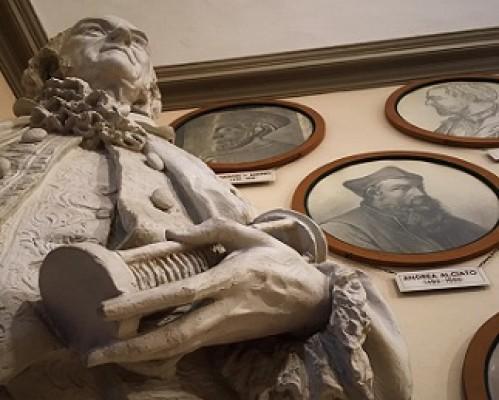 APERTURA STRAORDINARIA MUSEO PER LA STORIA DELL'UNIVERISTÀ