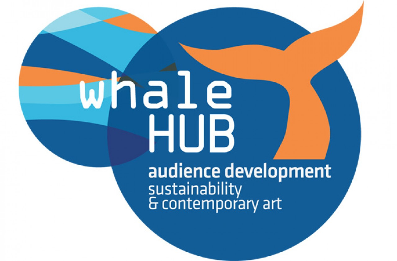 Whale HUB. Audience Development, Sustainability & Contemporary Art