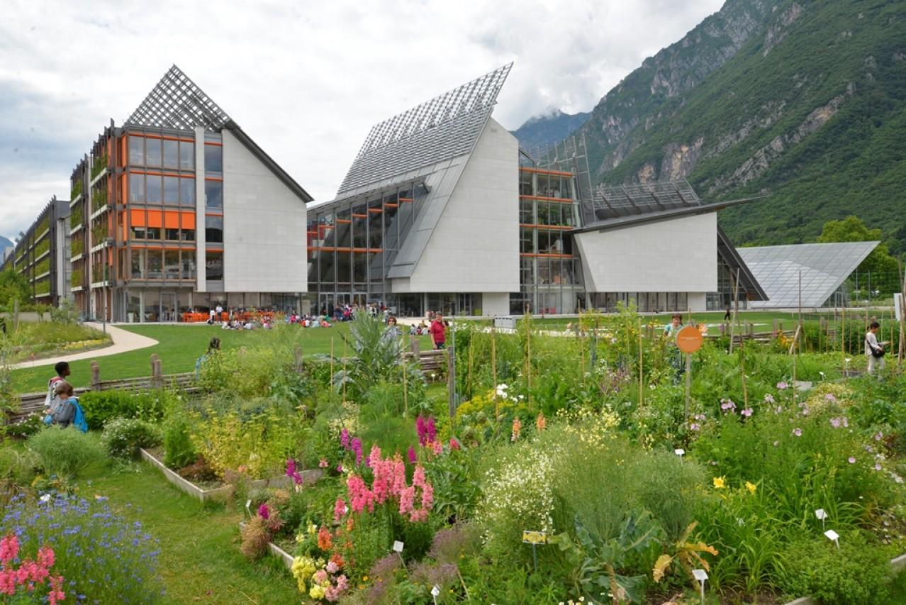 """""""Il Trentino per la BIOdiversità 2017"""""""