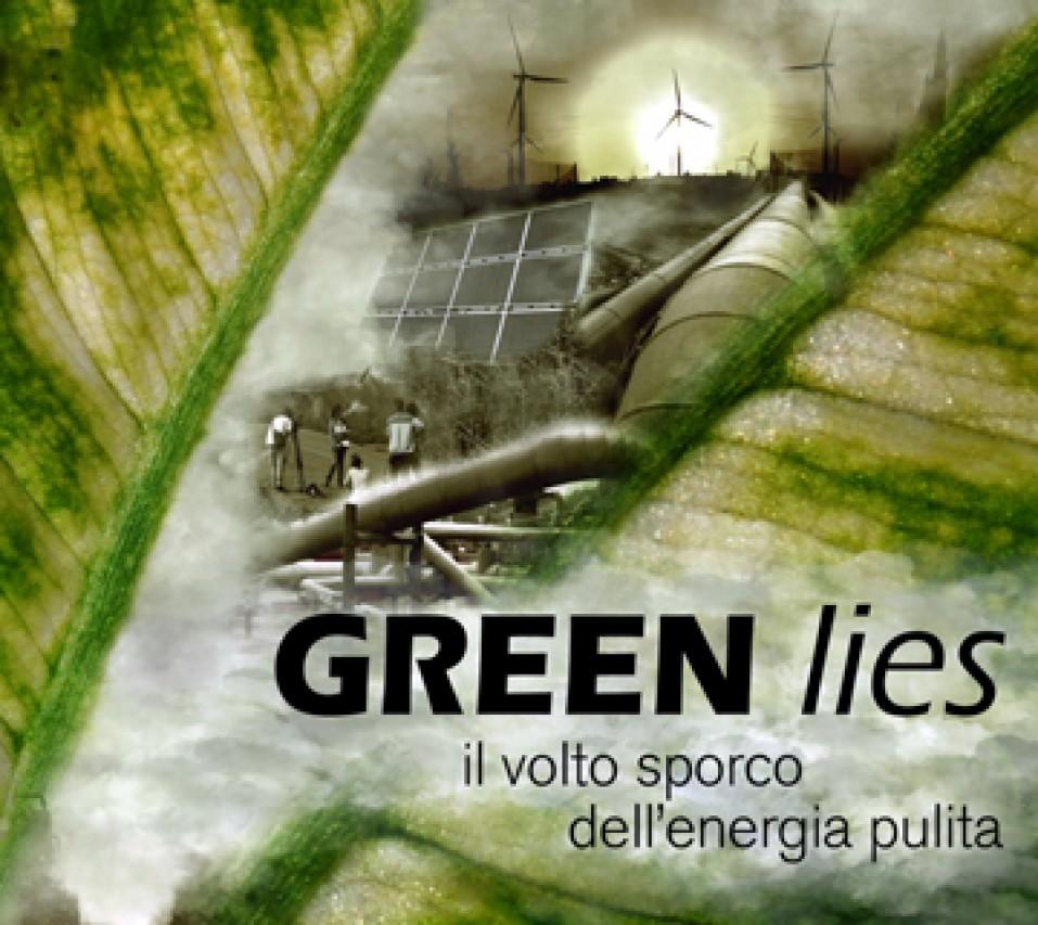 Green Lies