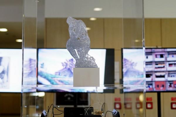 Mostra RESONANCES II, fino a domenica 22 ottobre installazioni e performance di artisti e scienziati