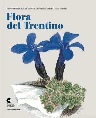 Presentazione del volume FLORA DEL TRENTINO