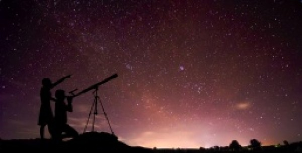 I VENERDì DELL'ASTRONOMIA