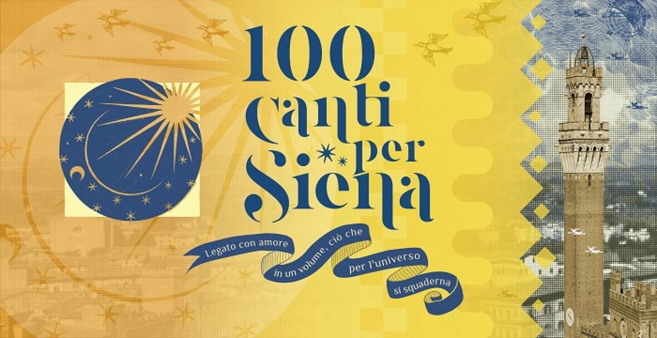 100 Canti per Siena