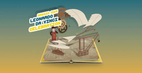 Un mese per festeggiare Leonardo da Vinci