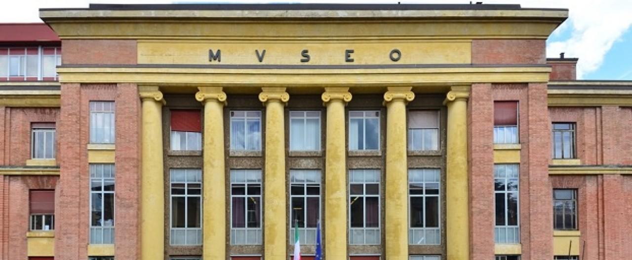 Chiusura Musei e Collezioni Universitarie fino al 3 dicembre 2020