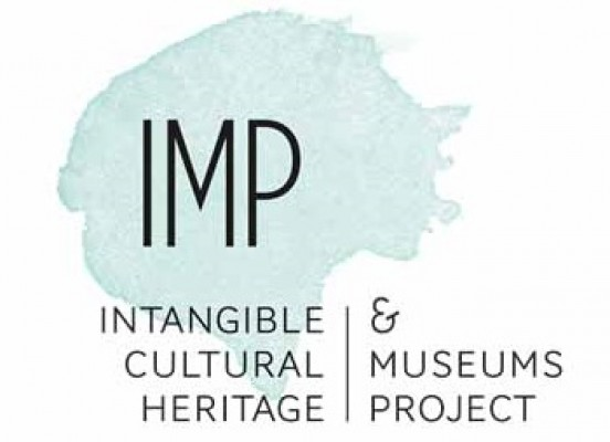 SAVE THE DATE! International conference on Intangible Cultural Heritage, Museums and Participation