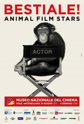 BESTIALE! ANIMAL FILM STARS