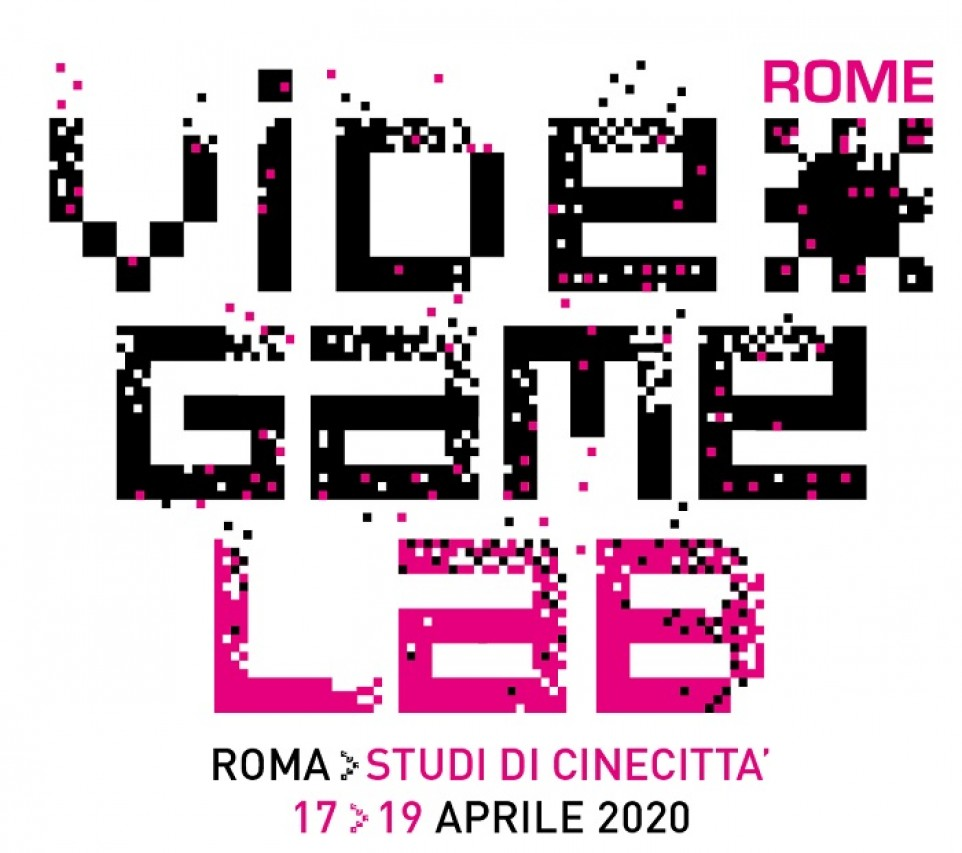 ROME VIDEO GAME LAB
