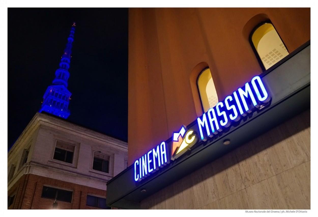 RIAPRE IL CINEMA MASSIMO