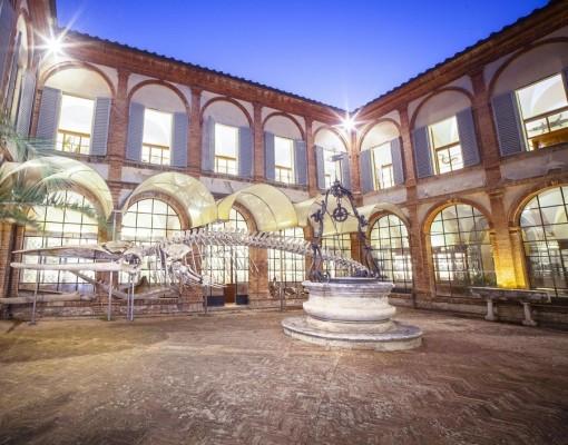 Prima adunanza scientifica 2018 e apertura straordinaria del Museo