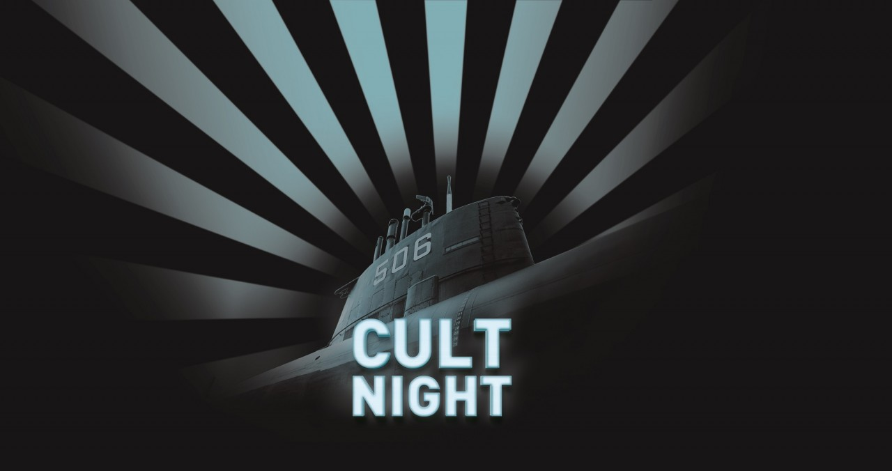 CULT NIGHT