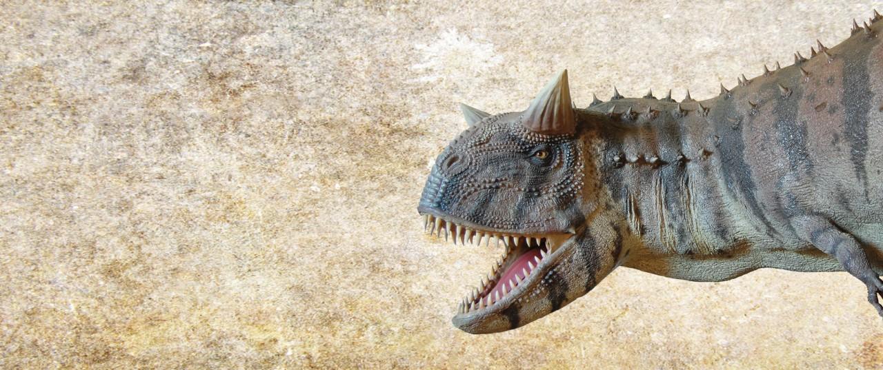 Quando la paleontologia incontra l'arte