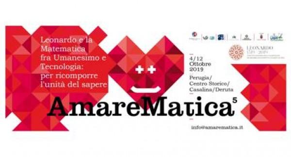 Amarematica e Convegno sul Museo Matematico come bottega rinascimentale