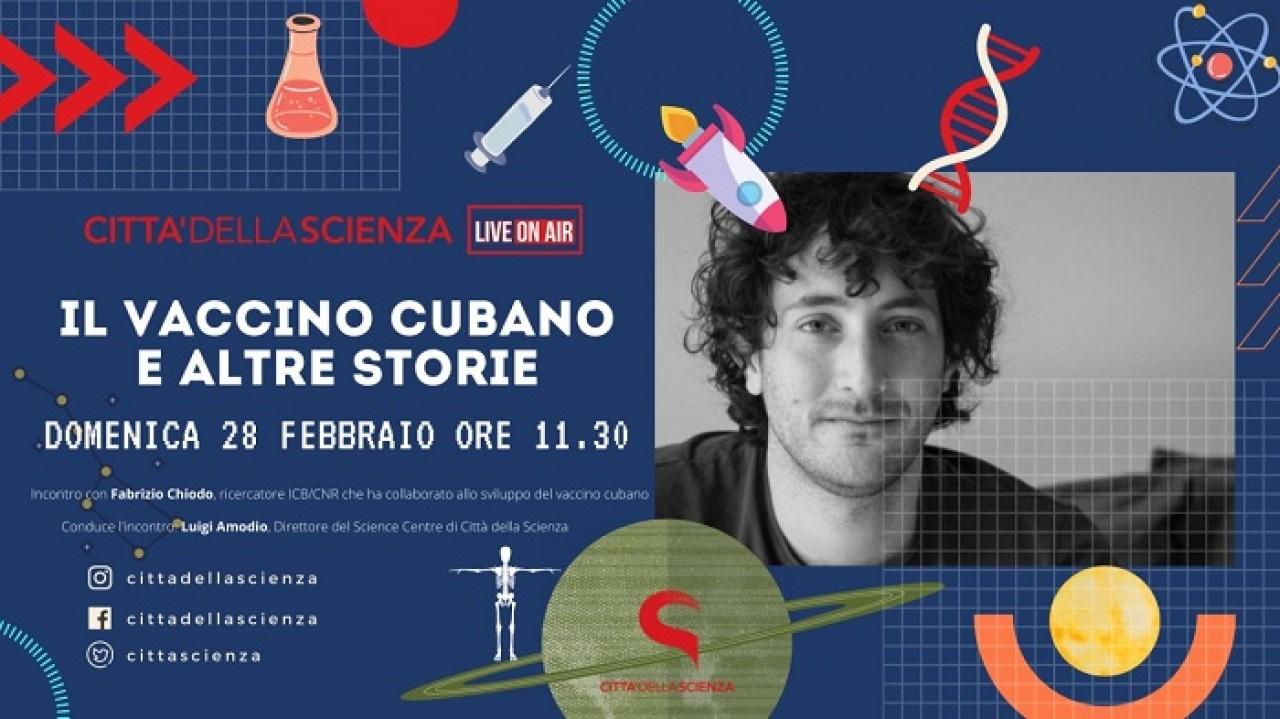 IL VACCINO CUBANO E ALTRE STORIE