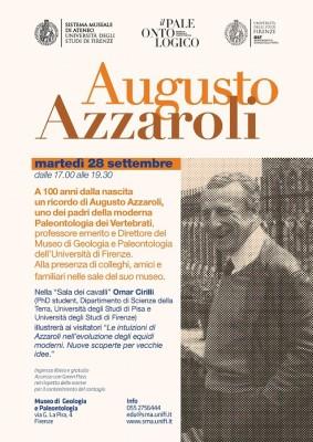 Augusto Azzaroli