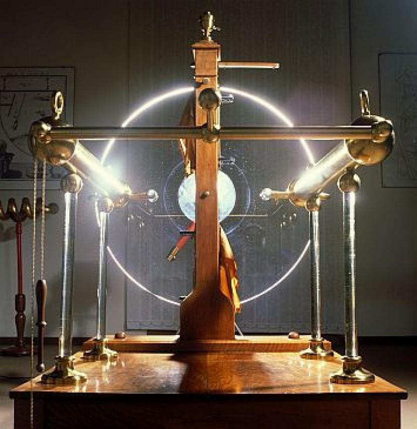 Salotto elettrico. Scienza, musica e…cioccolata