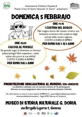 Weekend al Museo Doria