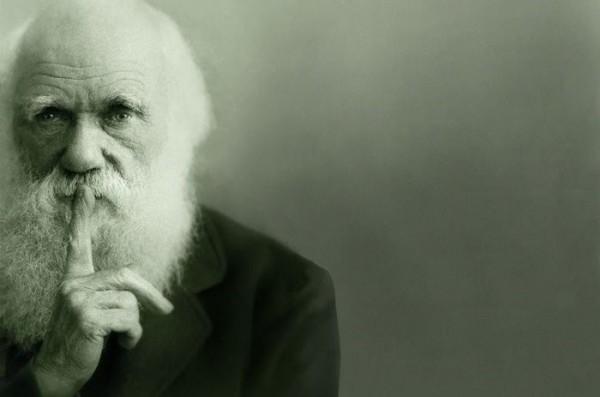 DARWIN WEEK - Buon compleanno, Sig. Darwin!