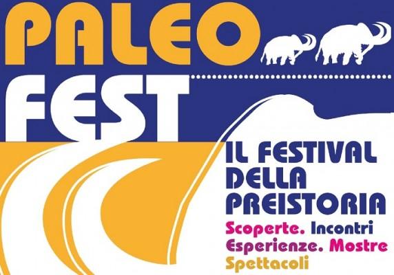 PaleoFest. Il Festival della Preistoria 2019