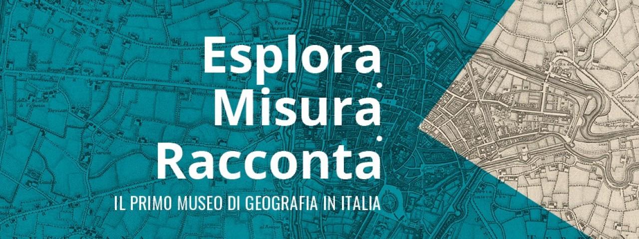 Inaugurazione Museo di Geografia - Padova