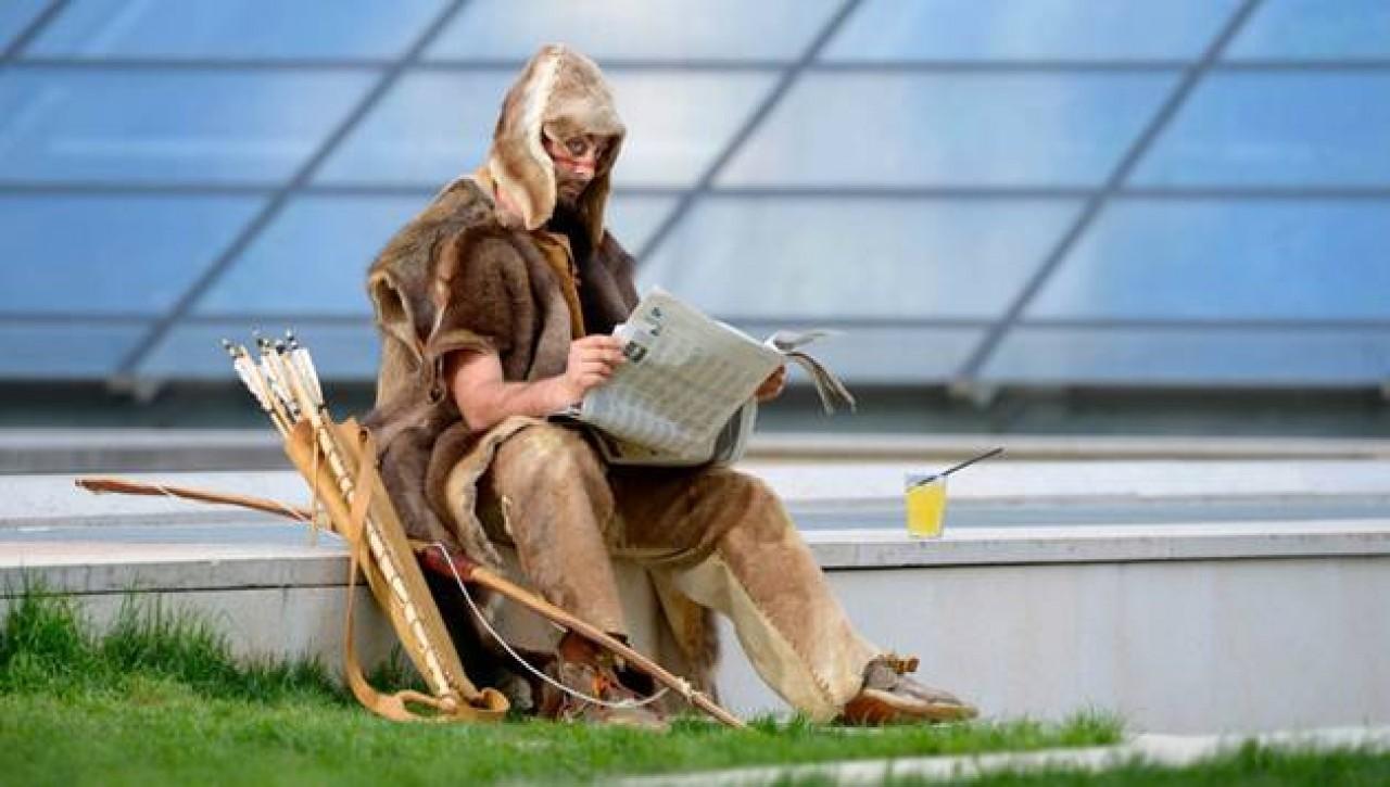 PREISTORIA...CHE STORIA! # Ice Age Europe Now