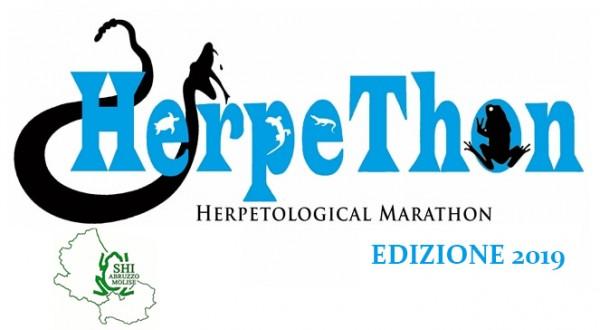 "HerpeThon 2019: ""OPHIDIA"". Serpenti, lucertole e altri esseri squamosi"