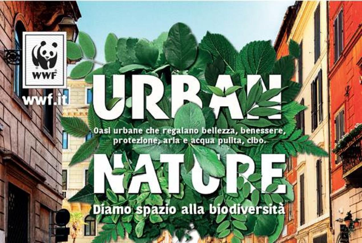 URBAN NATURE - LANCIO VIDEOCONTEST