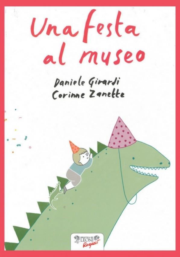 UNA FESTA AL MUSEO - Evento speciale gratuito per famiglie