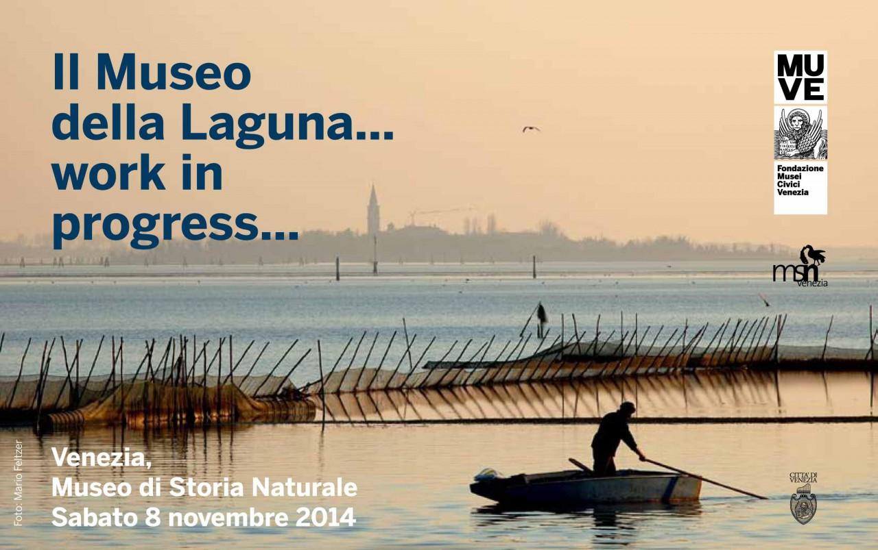 Il Museo della Laguna...work in progress!