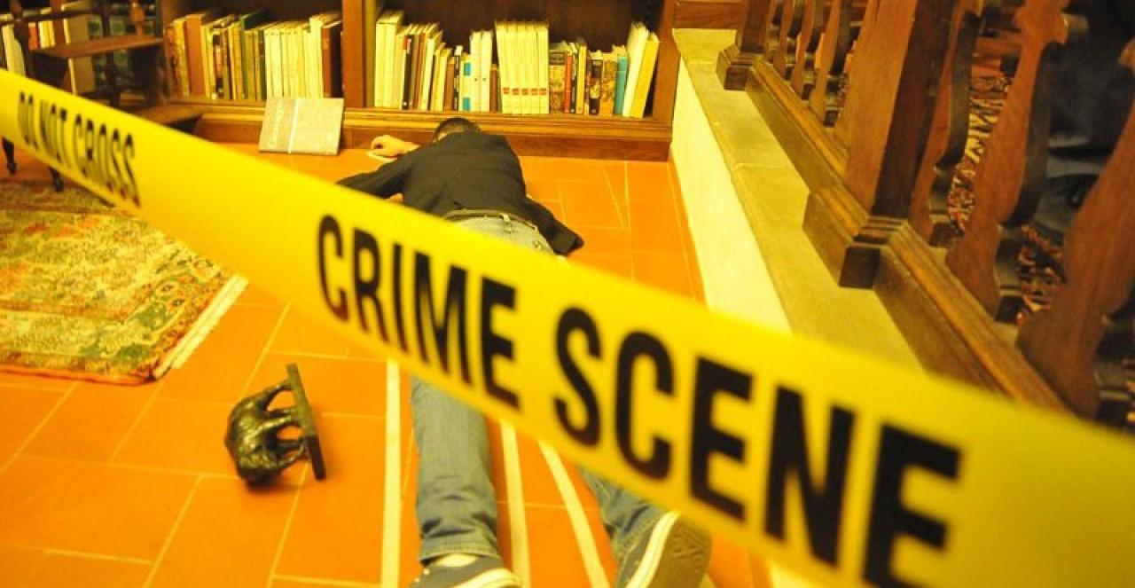 Le indagini del Detective Leo: Delitto al Museo