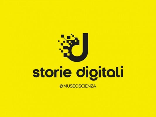 IL MUSEO CHIUDE AL PUBBLICO  E DEBUTTANO LE STORIE DIGITALI @MUSEOSCIENZA