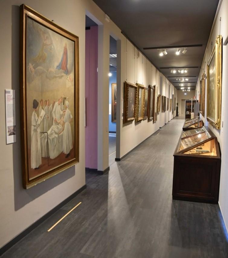 Chiusura museo al sabato