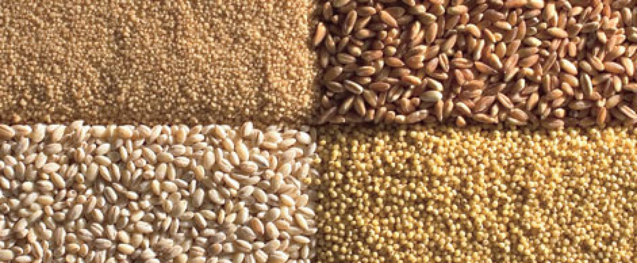 Un mondo di cereali