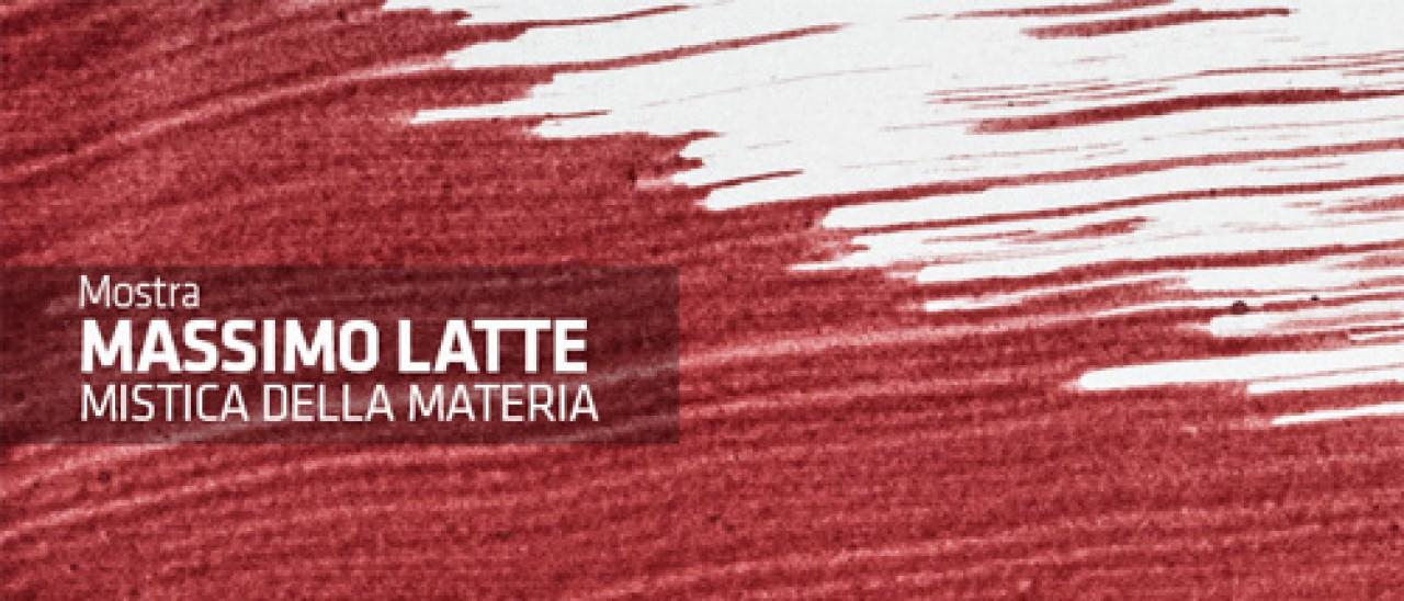 Mistica della materia, mostra di Massimo Latte a 'La Specola'