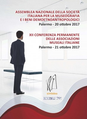 XII Conferenza Permanente delle Associazioni Museali Italiane