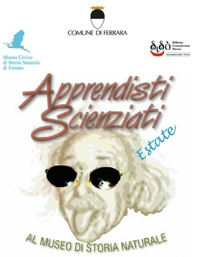 APPRENDISTI SCIENZIATI ESTATE 2017