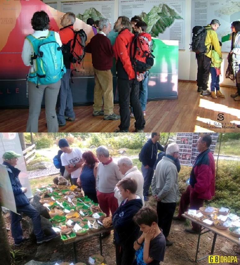 Tante interessanti iniziative per il fine settimana al Giardino Botanico di Oropa