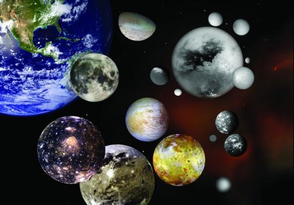 Giornata Internazionale dei Planetari