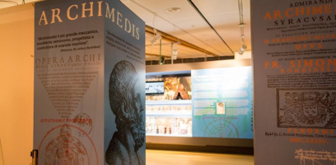 ARCHIMEDE, l'arte di inventare - il ciclo di conferenze