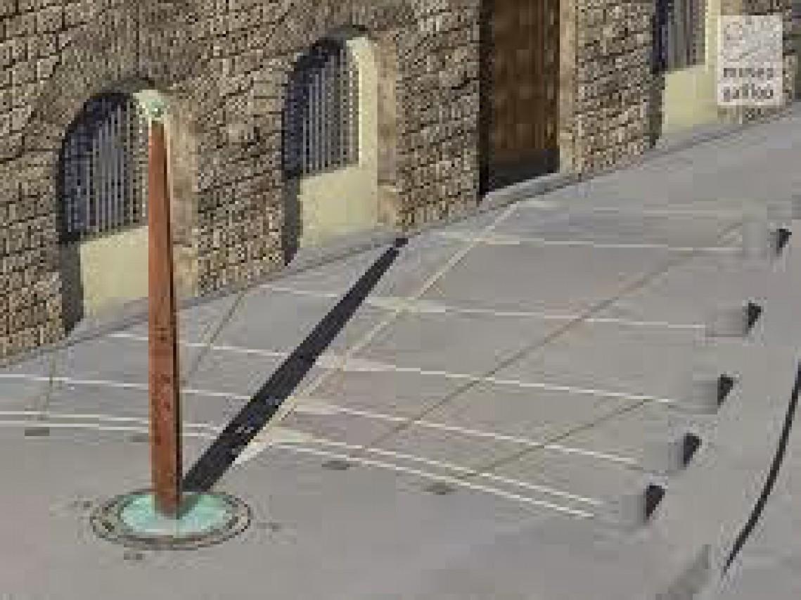 Misuriamo il tempo al Museo Galileo
