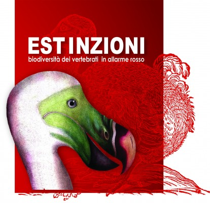 Estinzioni: biodiversità dei vertebrati in allarme rosso