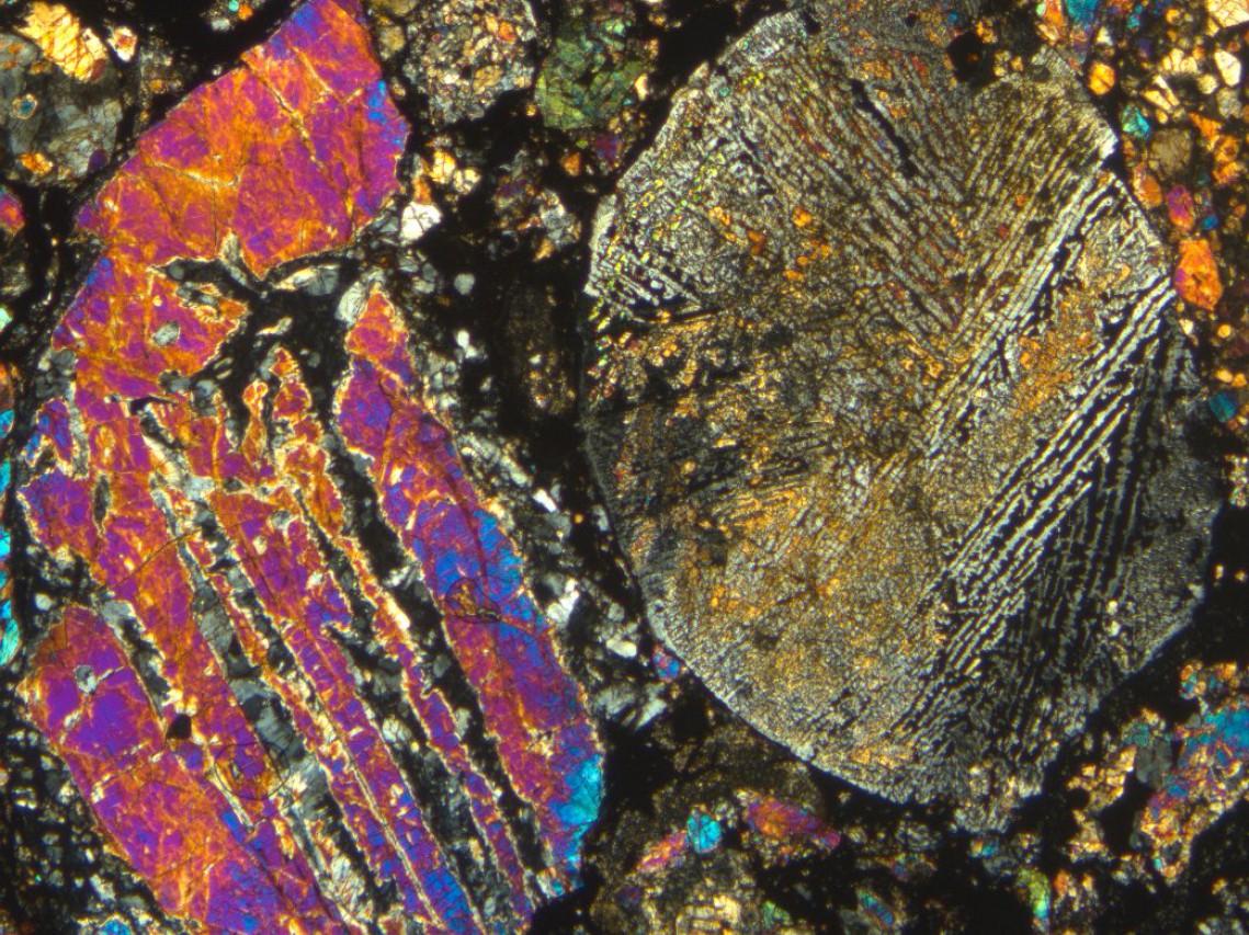 La stele di Rosetta, dallo studio delle meteoriti all'analisi delle comete