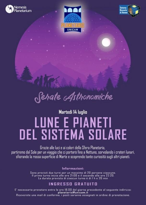 Finalmente, ripartono le attività del Planetario!