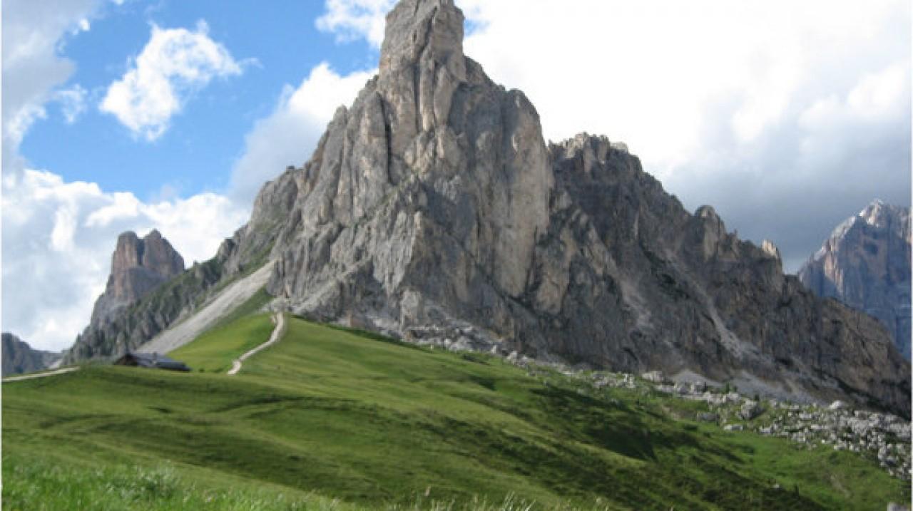 Dolomiti Bellunesi – Passo Giau e dintorni: tra storia e natura