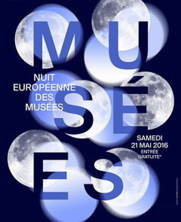 Notte europea dei Musei 2016 - Aperture straordinarie a Ferrara