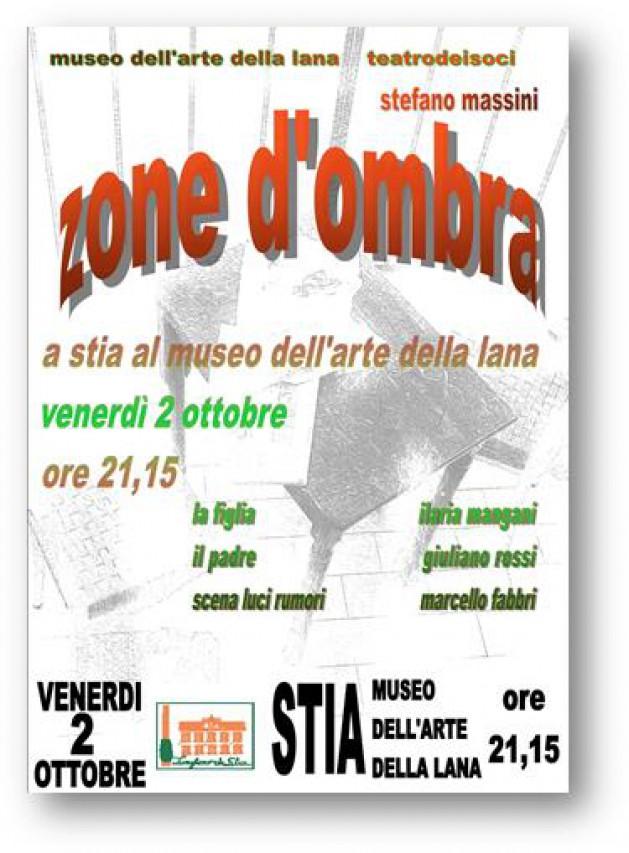 ZONE D'OMBRA
