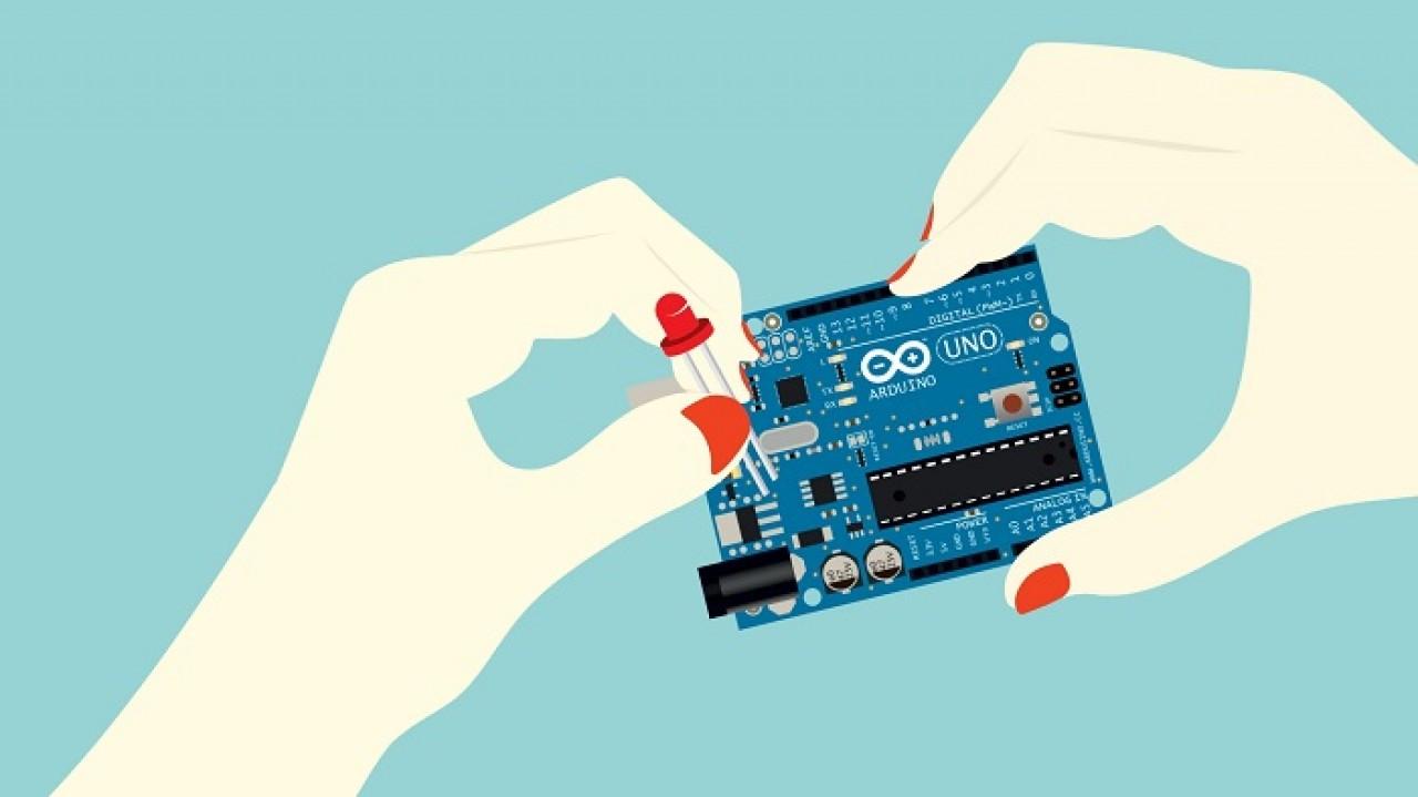 Il MUSE festeggia l'Arduino Day con sei ore di incontri e workshop