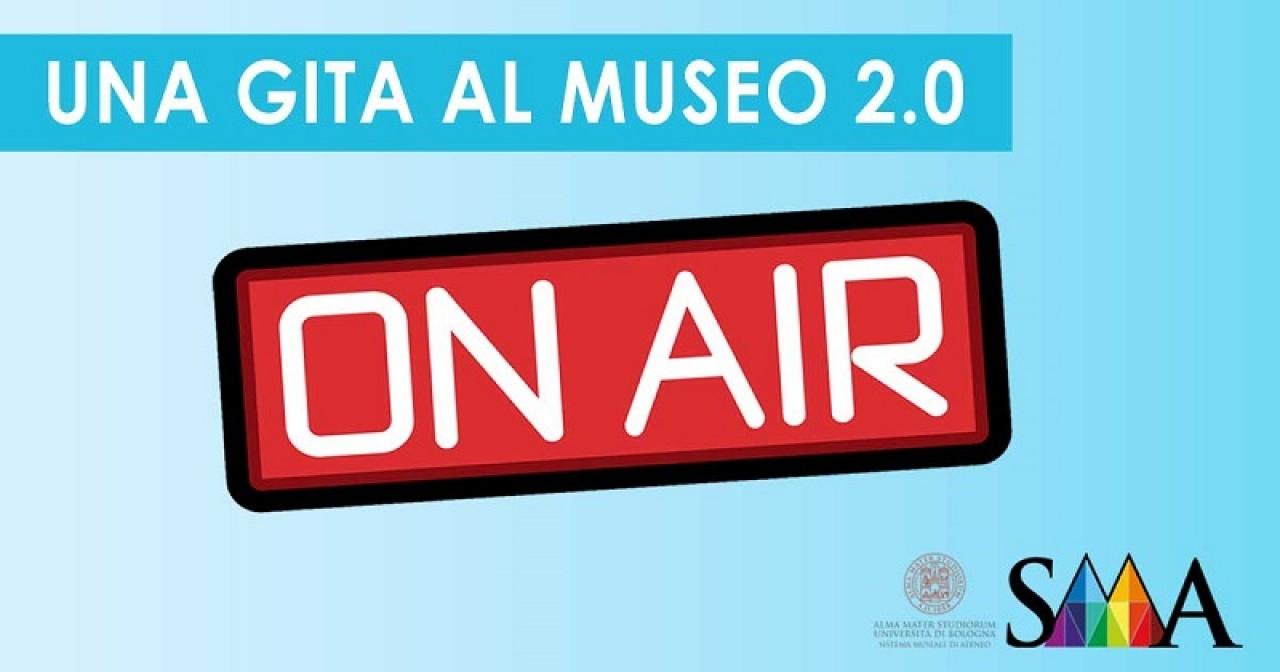 UNA GITA AL MUSEO 2.0