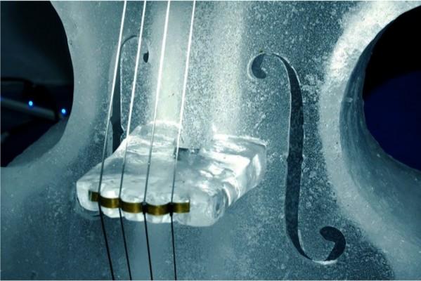 RADDOPPIA IL N-ICE CELLO GIOVANNI SOLLIMA TOUR